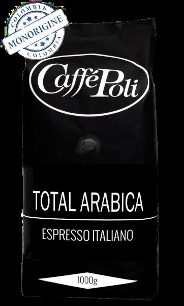 Total Arabica | 1 kg