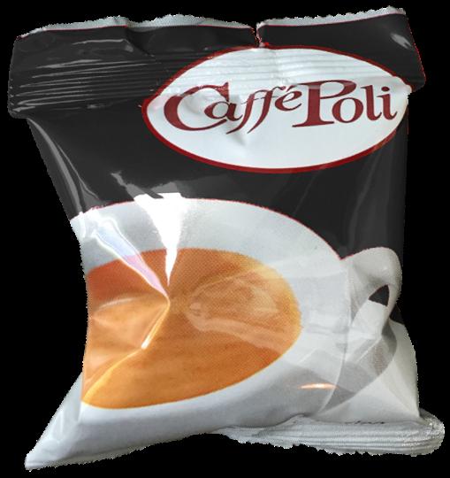 Caffé Poli Arabica | 100 Stk.