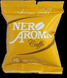 Nero Aroma Gold | 50 Stk.